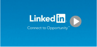 subir videos en Linkedin es la nueva opción de la red social