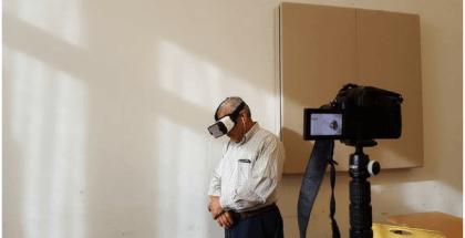 realidad virtual podría ser de gran ayuda para los inmigrantes