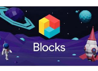 Blocks de Google