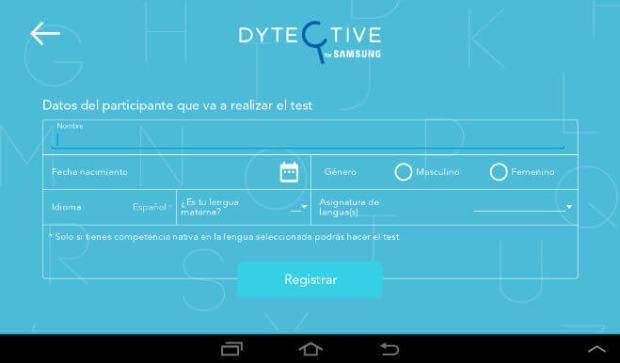 Dytective
