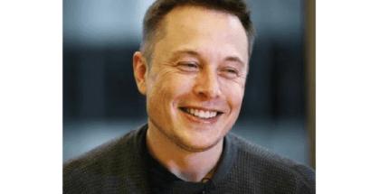Elon Musk vivió con un dólar por un mes
