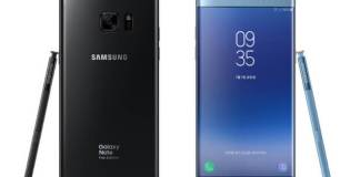Galaxy Note FE