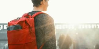 Nuevas mochilas de TUCANO