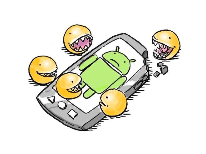 Perder datos del móvil: Un riesgo al compartir dispositivos
