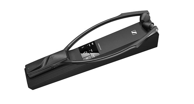 Sennheiser RS 5000 son muy ergonómicos