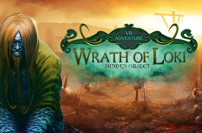 Con Wrath of Loki podrás entrar en un mundo de fantasía, reunir artefactos mágicos y resolver puzzles conocidos de los juegos de aventura