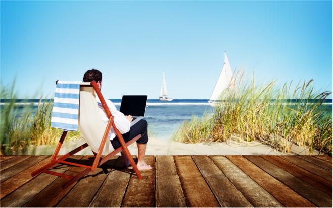 nueve consejos para unas vacaciones ciberseguras