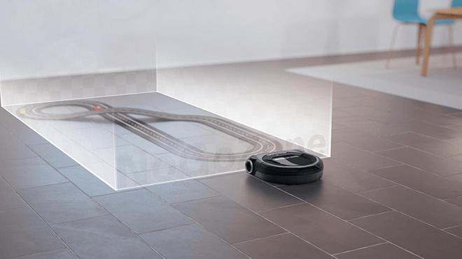 Bosch presenta su primer robot aspirador: ¿el mejor del mercado?