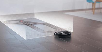 Nuevo robot aspirador Bosch