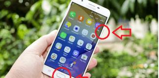 Cómo hacer una captura de pantalla en móvil
