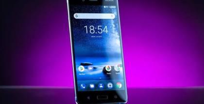 Comprar el Nokia 8