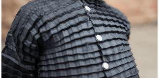Chaquetas y pantalones entre la ropa inteligente para niños