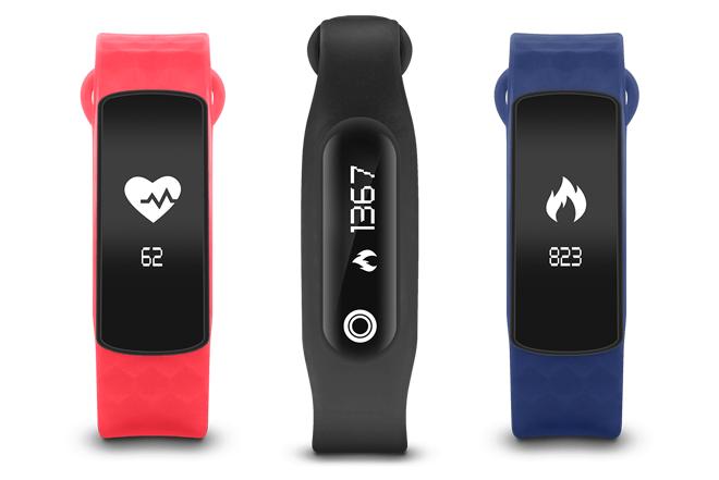 SPC presenta tres nuevas pulseras inteligentes al servicio de la salud