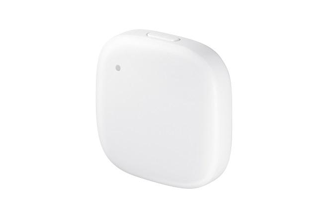 Connect Tag el nuevo dispositivo de seguimiento de Samsung