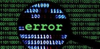 El efecto 2038 puede causar un error informátio