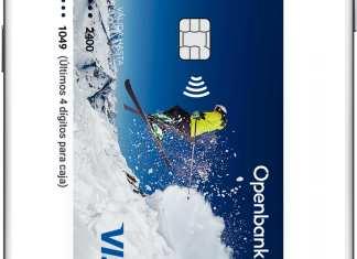tarjetas de openbank compatibles con samsung pay