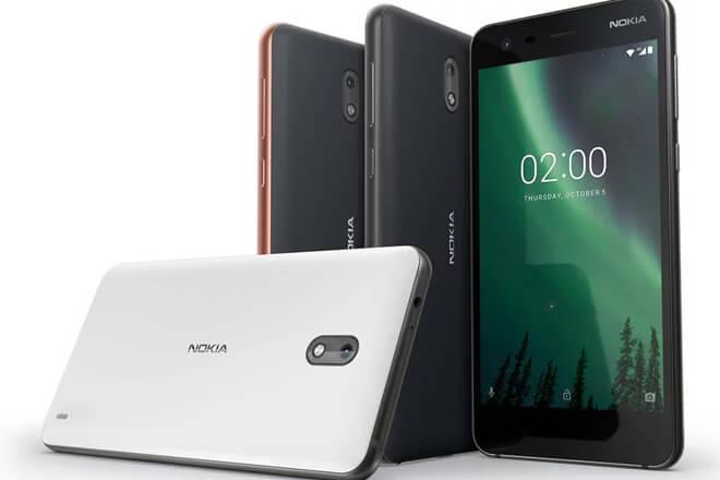 Nokia 2: Características y precio de este móvil barato con buena batería