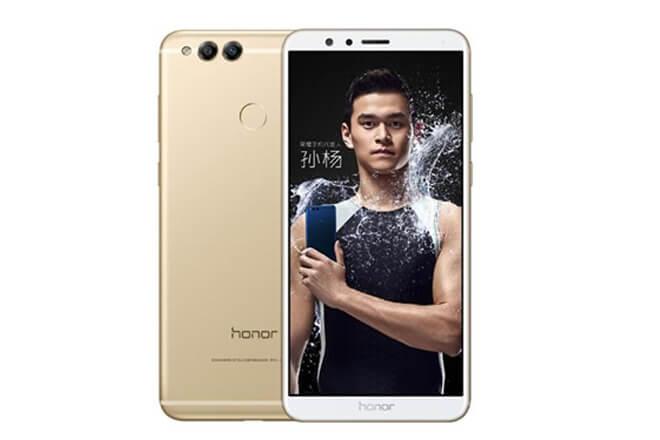 Honor 7X: lanzamiento, características y precio