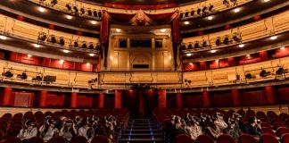 La realidad virtual llega al Teatro Real