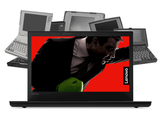 Lenovo hace balance de su negocio en el 25 aniversario de su icónico ThinkPad
