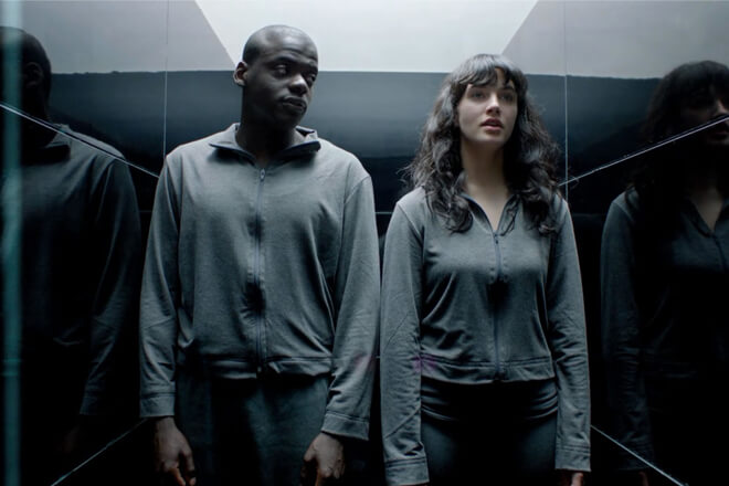 Ver la nueva temporada de Black Mirror será posible antes de fin de año