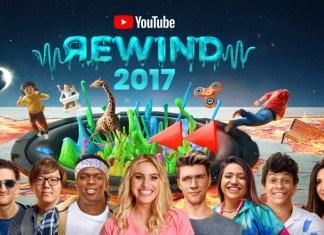 vídeos más vistos de Youtube