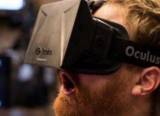 visores realidad virtual