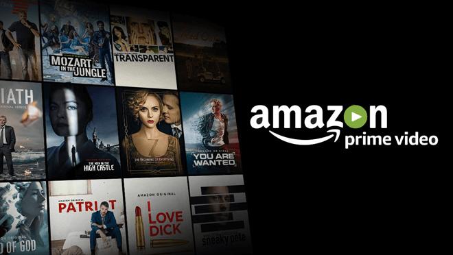 Amazon Prime Video: Estrenos de Enero