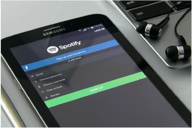 La estafa de Spotify Premium gratis llega a WhatsApp