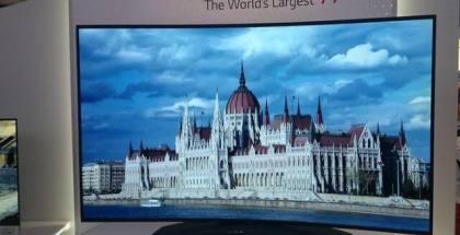 LG pantalla OLED 4K