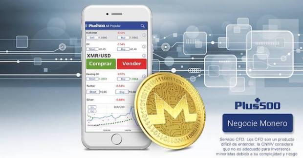 plataforma para invertir en criptomonedas