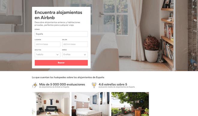 Timos en Airbnb: las estafas más frecuentes y cómo evitar caer en ellas
