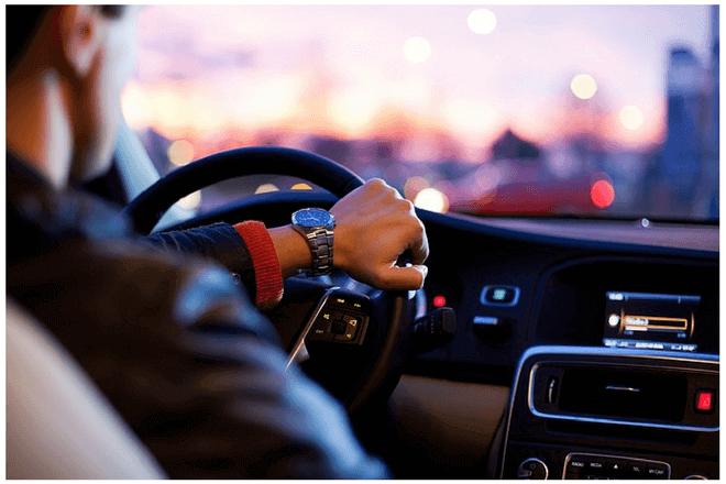 El carnet de conducir de Finlandia se podrá llevar en una app