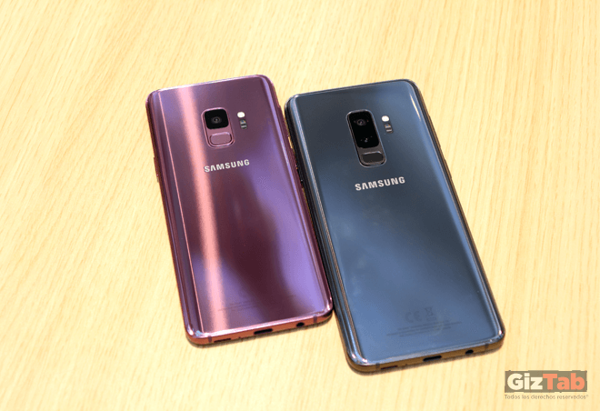 Samsung Galaxy S9 y S9+ Enterprise Edition llegan a España