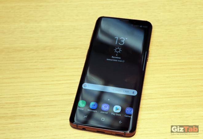 Samsung Galaxy S9 y S9 plus: Precio y mejores ofertas con financiación