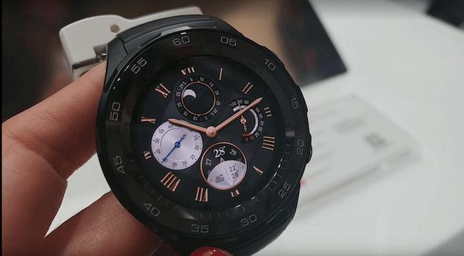 Gana un Huawei Watch 2 en nuestro sorteo internacional de smartwatch