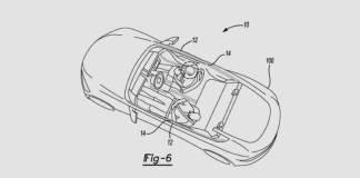 Evitar mareos en coches autonomos