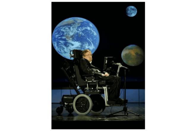 Este trabajo de Stephen Hawking que podría probar la teoría de universos paralelos