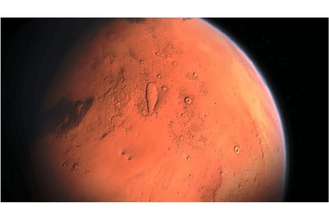 El optimismo de Elon Musk y sus ganas de llevar humanos a Marte en 2019
