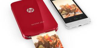HP Sprocket Plus