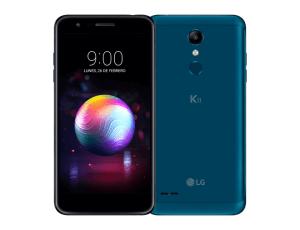 El nuevo LG K11 llega a España a partir de junio con numerosas innovaciones