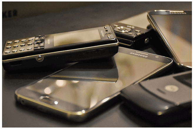 Mira cómo puedes usar tu viejo móvil