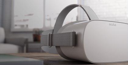 Oculus lanza Oculus Go, el nuevo visor independiente para Realidad Virtual