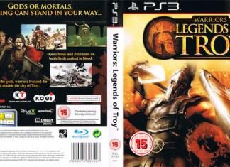 Videojuegos de mitología