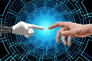 Trabajos que no pueden ser reemplazados por robots