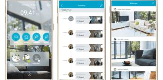 App para proteger el hogar y disfrutar de unas vacaciones más tranquilas aún