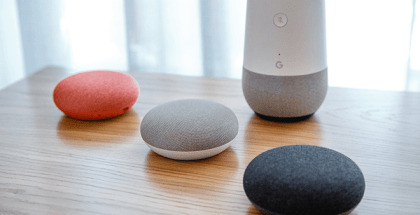 Google Home, Google Mini y Google WiFi, disponibles ya en España