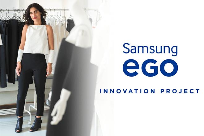 Samsung EGO Innovation Project premia en su décima edición a QUANTUM