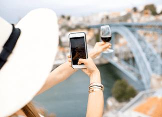 Cuatro apps para auténticos WineLovers