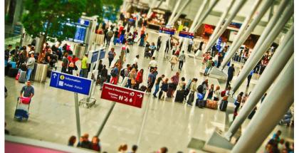 El reconocimiento facial será puesto en práctica en un aeropuerto de Australia